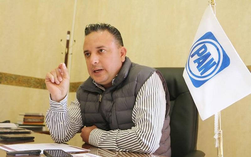 Quintana Martínez, expresó su preocupación ante la crisis financiera que padece la Universidad Michoacana