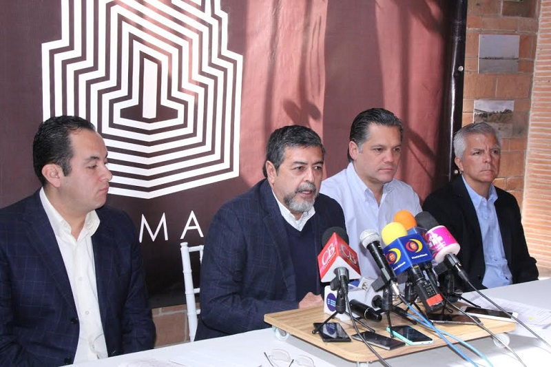 Guízar Pérez exigió al Ayuntamiento de Morelia que encabeza Alfonso Martínez Alcázar, despedir a los funcionarios del gobierno municipal que no cumplan con sus responsabilidades
