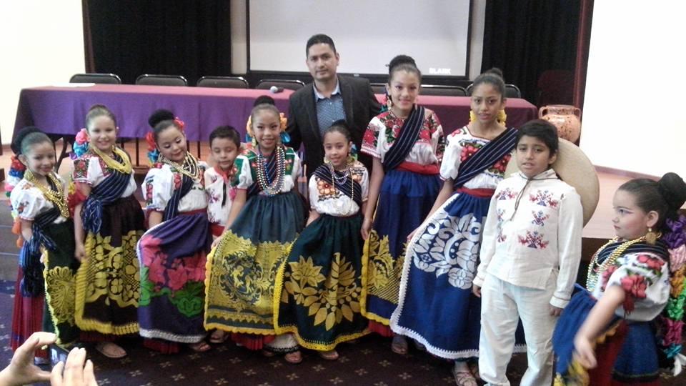 En el evento se prevé la participación de más de 500 menores provenientes de distintas regiones de Michoacán, así como de los estados invitados de Querétaro, Nuevo León y Tamaulipas