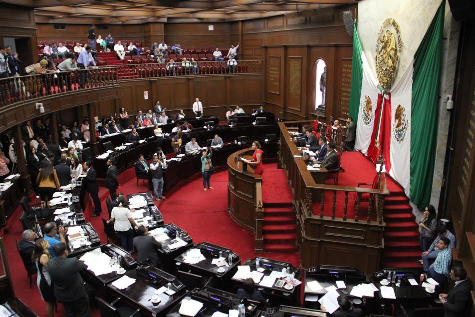 Cabe destacar que los municipios de Álvaro Obregón, Charo, Nahuatzen y Tingambato no presentaron su respectiva Cuenta Pública, y los municipios de Acuitzio, Cherán, Traetan, Nocupétaro y Angangueo, la entregaron a destiempo
