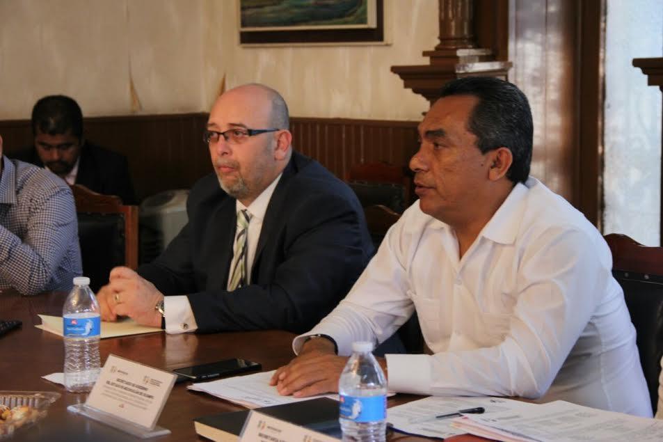 El funcionario mencionó que la Delegación Federal de Segob tiene total disposición de colaborar y emprender acciones contundentes junto con las instancias de Prevención de Adicciones que se encuentran en Michoacán y en cada uno de los municipios