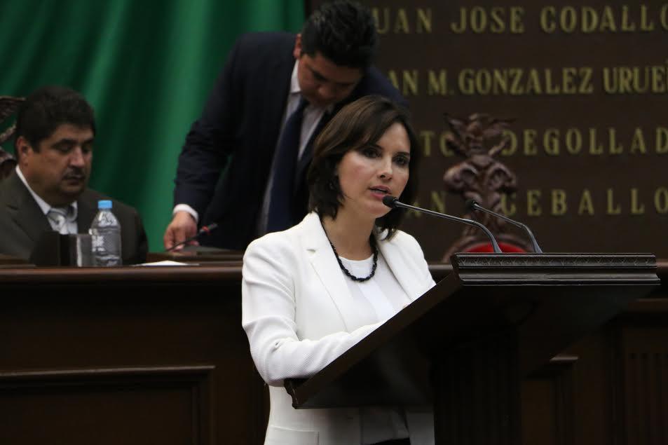 Chávez Flores reconoció que las decisiones tomadas luego del análisis al Informe de la Cuenta Pública, siempre fueron respaldadas por el Partido Acción Nacional