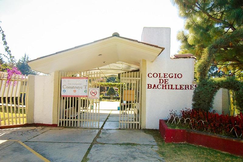 Los planteles del Cobaem que serán atendidos por medio del programa Escuelas al CIEN son: Apatzingán, Antúnez, Uruapan, La Huacana, Puruarán y Bellas Fuentes