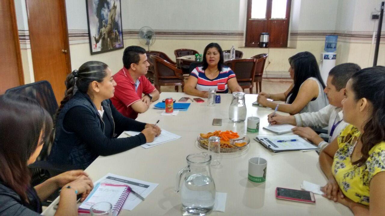 El Ayuntamiento de Morelia cuenta con 38 clínicas de salud a su cargo tanto en tenencias y colonias en la ciudad, en las cuales se pretende atender con acciones preventivas a la ciudadanía en general