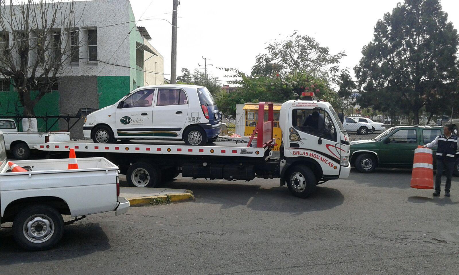 El grueso de los operativos se ha realizado en Morelia, Uruapan, Zitácuaro y Lázaro Cárdenas, pero organizaciones de Pátzcuaro, Zamora, Zacapu y otros municipios han solicitado la presencia de los inspectores