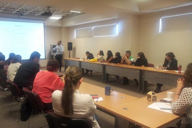 Responden empresarios a convocatoria de Sedeco; buscan potencializar la comercialización internacional de los productos michoacanos