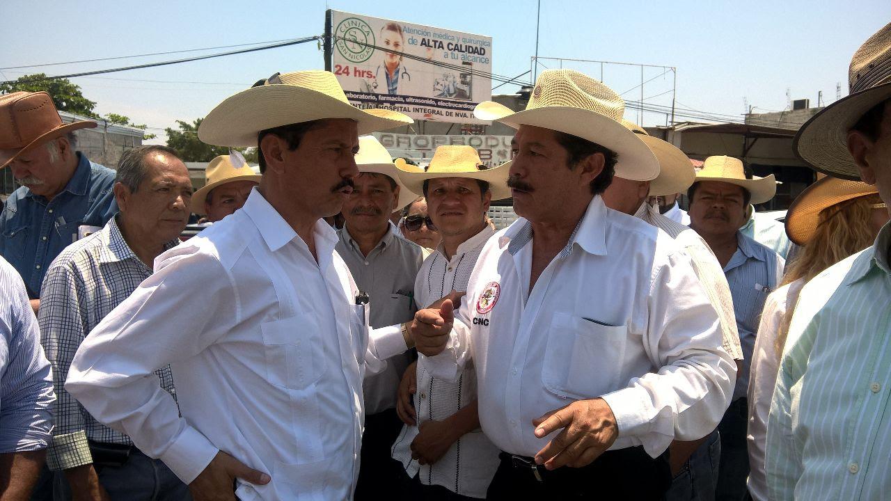 Sin precedentes, el apoyo que brinda el Gobernador Silvano Aureoles Conejo al sector rural: Israel Tentory García