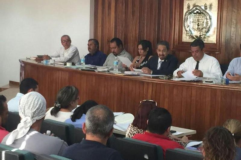 Compromete Medardo Serna pago de diversas prestaciones antes del viernes 15 de abril