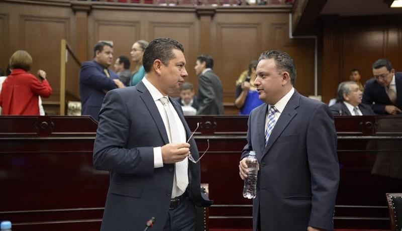 """Quintana Martínez celebró que en el Senado se esté frenando el Mando Único y se impulse el modelo mixto, """"en el cual los policías municipales no están condenados a desaparecer"""