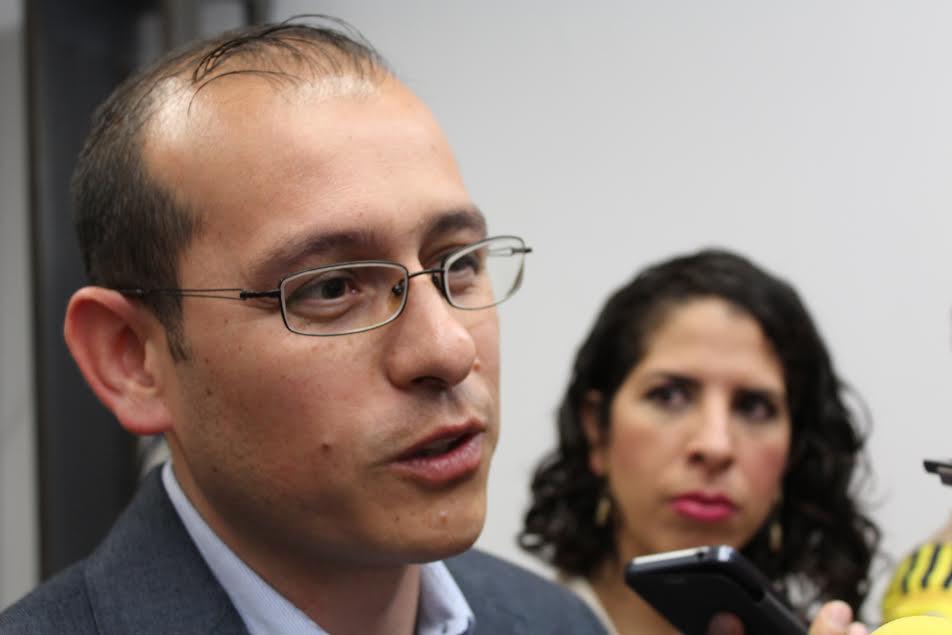 Hinojosa Pérez lamentó el zafarrancho que se protagonizó en Tiripetío, ya que esta situación junto con los múltiples bloqueos a manos de la delincuencia organizada en nada abona al desarrollo de la entidad