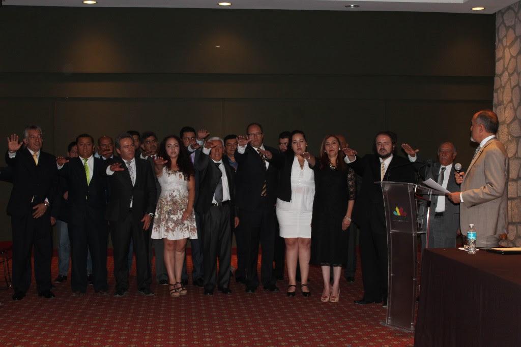 El presidente del Colegio, Alfonso Alberto González Fernández, se pronunció para que el encuentro ingenieril sea de carácter internacional, de manera que atraiga los reflectores de todo el mundo
