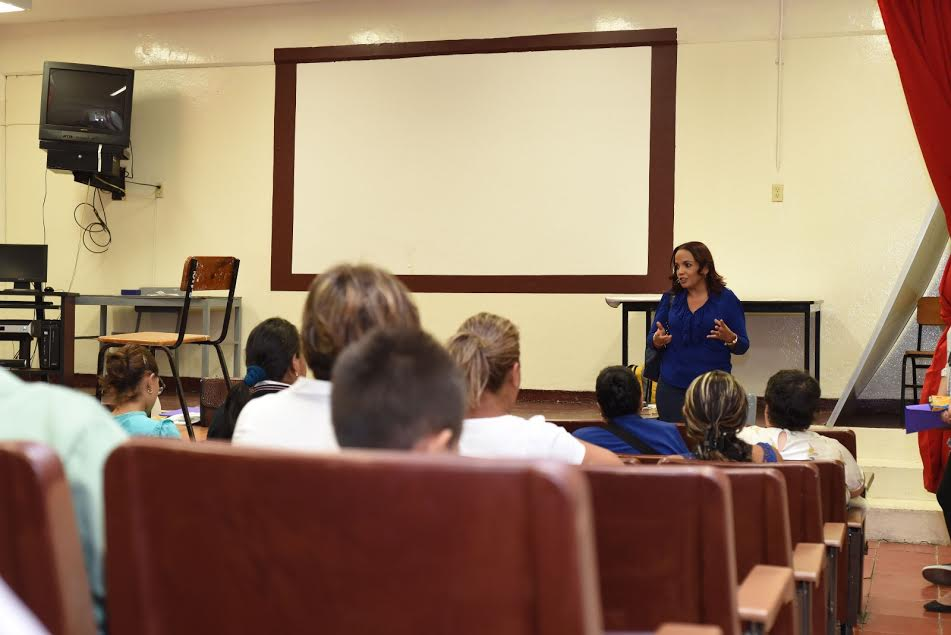 Es muy importante que tanto padres de familia y maestros estén bien informados y conozcan cuáles son las causas del comportamiento que tienen en muchos casos los alumnos: Villanueva Cano