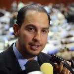 La transparencia se ve afectada por la fragilidad de nuestro Estado de Derecho, la corrupción y la impunidad: Cortés Mendoza