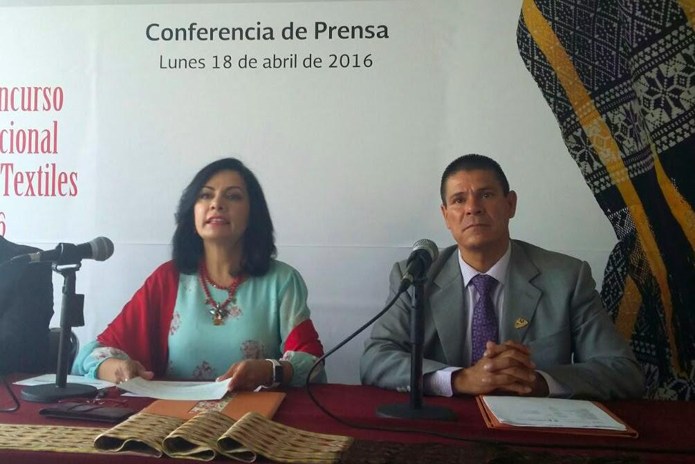 Artífices de 20 estados de la República y conocedores del arte nacionales y extranjeros, se darán cita en Morelia en mayo próximo.