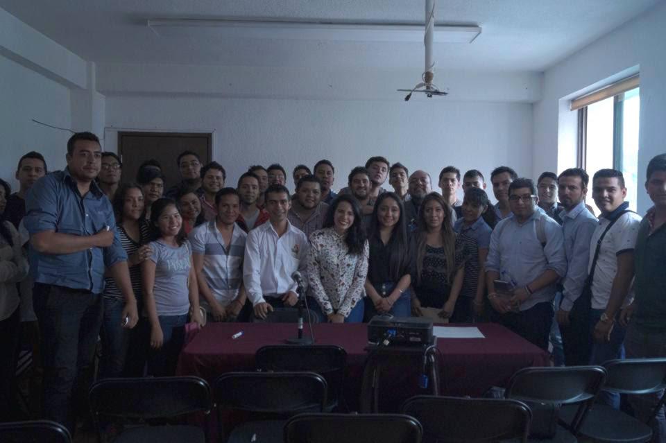 Los 30 michoacanos del programa Jóvenes Ecosol recibirán capacitación de agentes técnicos del Centro de Cooperación Regional para la Educación de Adultos en América Latina y el Caribe