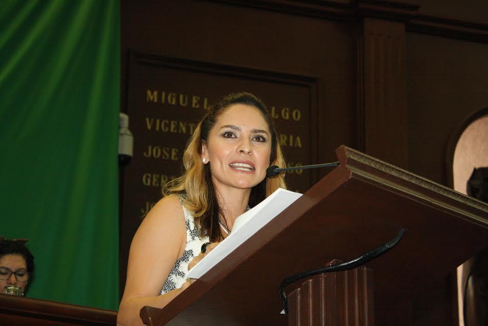 Pedraza Huerta lamentó que haya quienes sigan argumentando que ser joven es un impedimento para involucrarse en la toma de decisiones