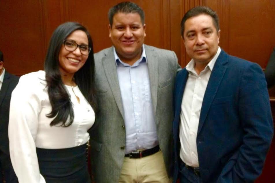 Puebla Arévalo resaltó la trascendencia de esta Comisión que se fundamenta en los actos de control y vigilancia del Poder Legislativo sobre el Ejecutivo y que se encuentran en los principios de la División de Poderes