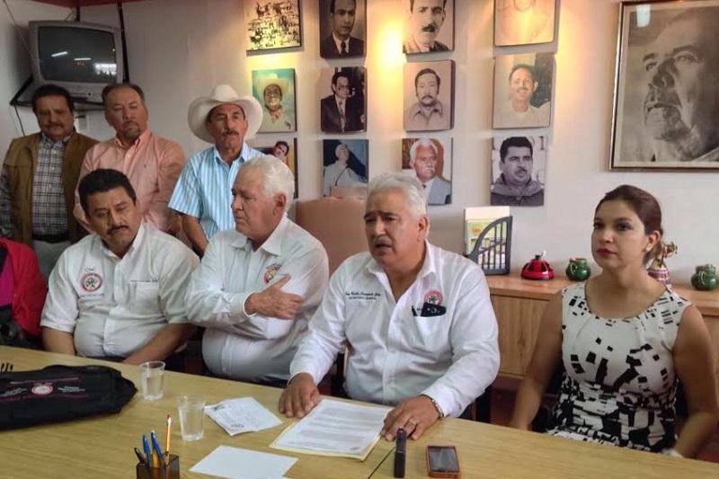 Emiten convocatoria para renovar dirigencia de la CNC en Michoacán