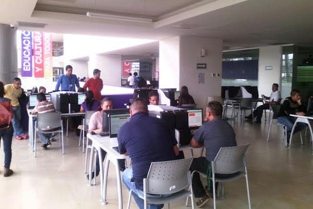 Se invita a la población para consultar las siguientes fechas programadas, en la página webwww.poliforumdigital.com.mx, en Facebookwww.facebook.com/PoliforumDigitalMorelia y en Twitter @PoliforumDM