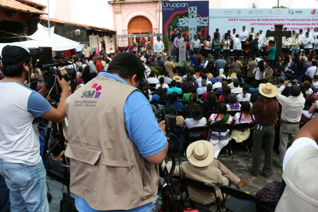 Se preparan nuevas temporadas de varios programas que sn producciones con gran calidad en sus contenidos, comentó la directora general, Gabriela Molina