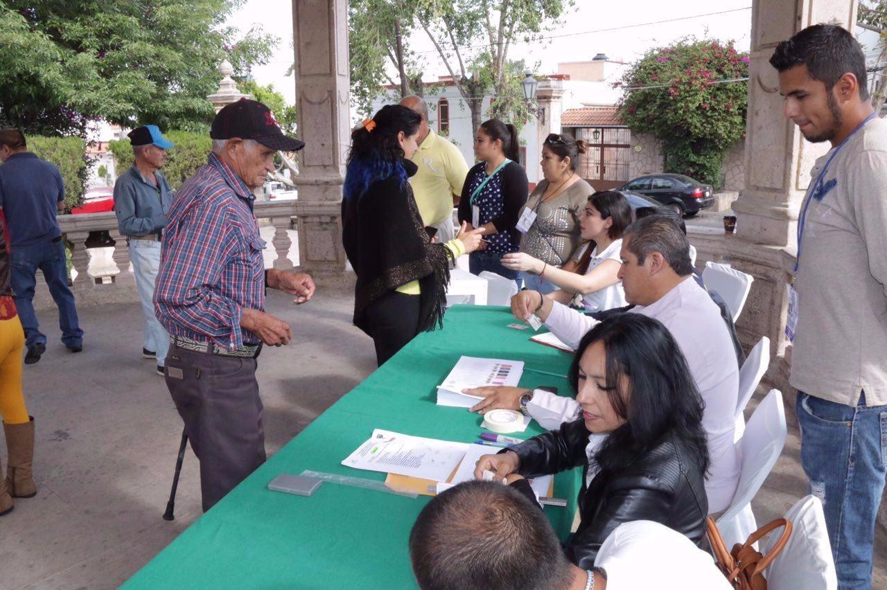El secretario del Ayuntamiento, Jesús Ávalos Plata, adelantó que el lunes 2 de mayo se convocará a los aspirantes registrados  a participar en la jornada electoral para que firmen el Pacto de Civilidad