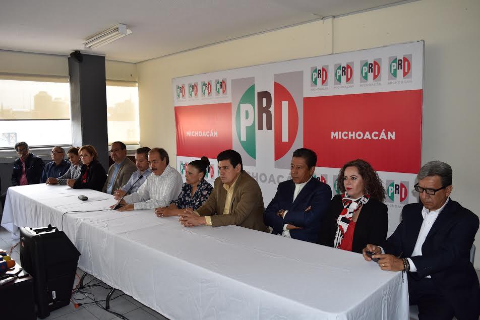 En el mes de mayo se lanzarán las convocatorias para renovar y fortalecer los Comités Municipales y los Consejos Políticos Municipales, adelantó Silva Tejeda