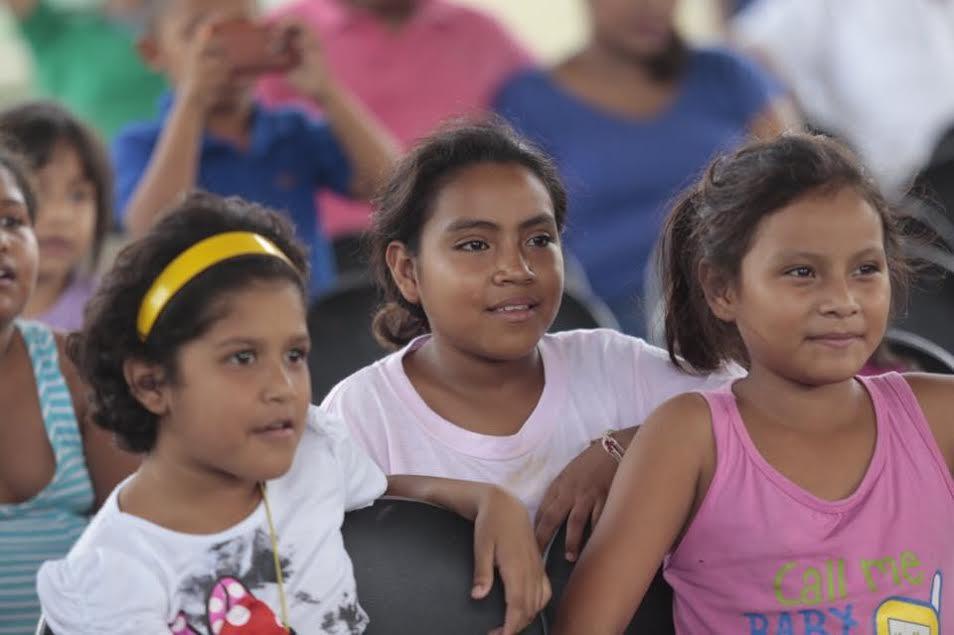 La Universidad Michoacana de San Nicolás de Hidalgo, a través del Exconvento de Tiripetío, ha preparado para esta semana, diversas actividades dirigidas a los niños de las escuelas rurales aledañas a esa Tenencia