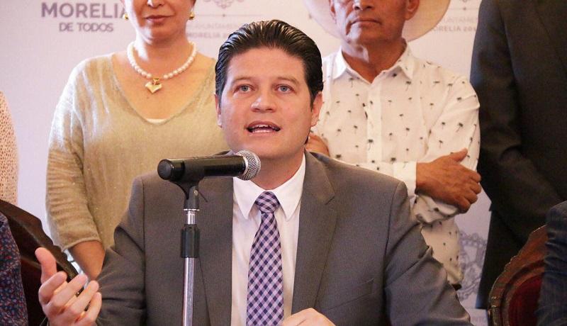 El alcalde Alfonso Martínez informó que actualmente la administración renta 38 inmuebles para el uso de oficinas públicas, lo que genera un gasto mensual de 1 millón 55 mil 546 pesos