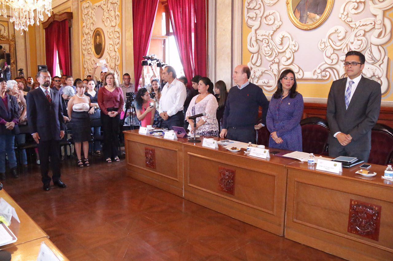 Agradece la regidora, María Elisa Garrido Pérez participación de la ciudadanía y Ayuntamiento en la Jornada Limpiemos Morelia