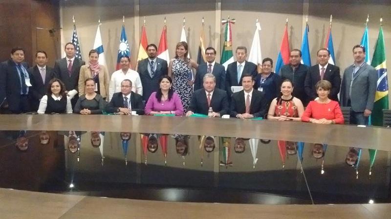 Dicho logro, es uno de los acuerdos que se desprenden de la Octava Asamblea que se desarrolla en Arteaga, Coahuila