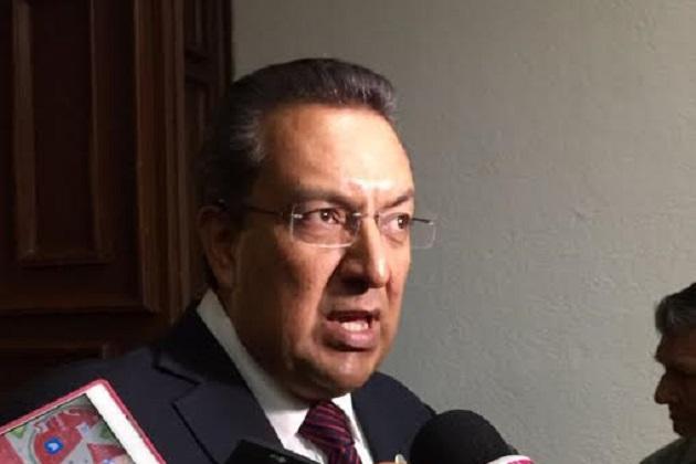 Todas las dependencias deben dar información precisa tanto en la región de Uruapan como en la de Morelia que han sido las más afectadas en esta temporada: Lázaro Medina
