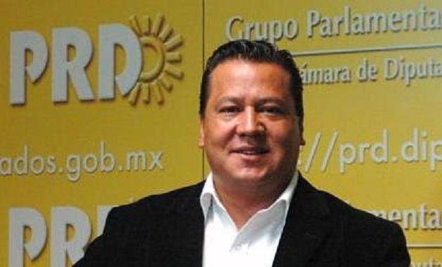 García Avilés señaló que, a 27 años de su fundación, el Sol Azteca es el partido más joven de la izquierda en Latinoamérica, y pese a ello, es el partido político de izquierda con mayor militancia en todo el Continente Americano