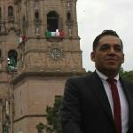"""""""Mientras esta situación no sea resuelta decido separarme como integrante de la Comisión Electoral del Municipio de Morelia y reintegrarme cuando exista una resolución de un órgano electoral superior"""": Ruiz Ramírez"""