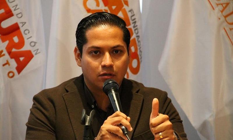 Alfredo Castillo sí fue notificado y que una vez más, al no atender el llamado del Juez, demuestra qué poco le importa tanto la legalidad y las instituciones