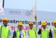 Sigala Páez resaltó que el gobernador Silvano Aureoles le está cumpliendo a las y los michoacanos