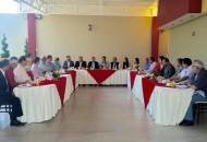 Color Gasca resaltó la importancia de una política que integre a todas las voces sociales, para poder poner a Michoacán a la vanguardia
