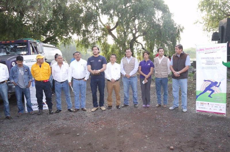 Es de destacar que esta Área natural protegida brinda a Morelia alrededor del  30 por ciento de su agua de acuerdo a datos proporcionados por la Secretaría de Medio Ambiente, Recursos Naturales y Cambio Climático