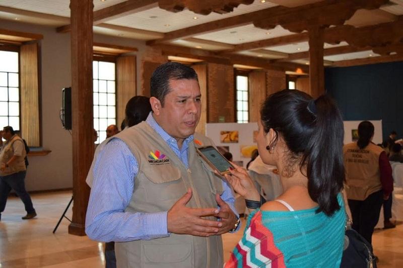 ICATMI inicia curso para certificar formación de instructores