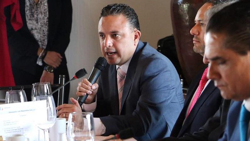 A decir de Quintana Martínez, es urgente mejorar la relación de confianza entre la ciudadanía y sus instituciones públicas