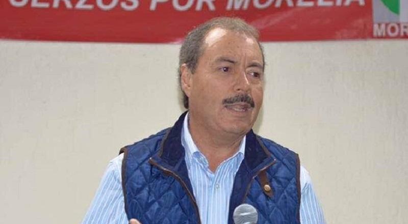 Según Silva Tejeda, el PRI sigue y será siendo el partido político más competitivo del país