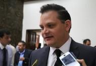 Gómez Trujillo reconoció que trabajará de manera conjunta con los demás grupos parlamentarios para que esta iniciativa se implemente en Michoacán