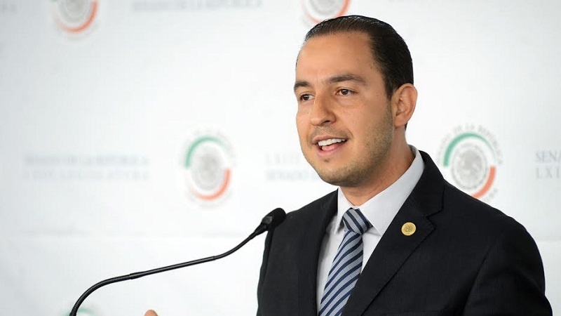 El gobierno debe informar a la Cámara de Diputados sobre los nuevos recortes al gasto: Cortés Mendoza