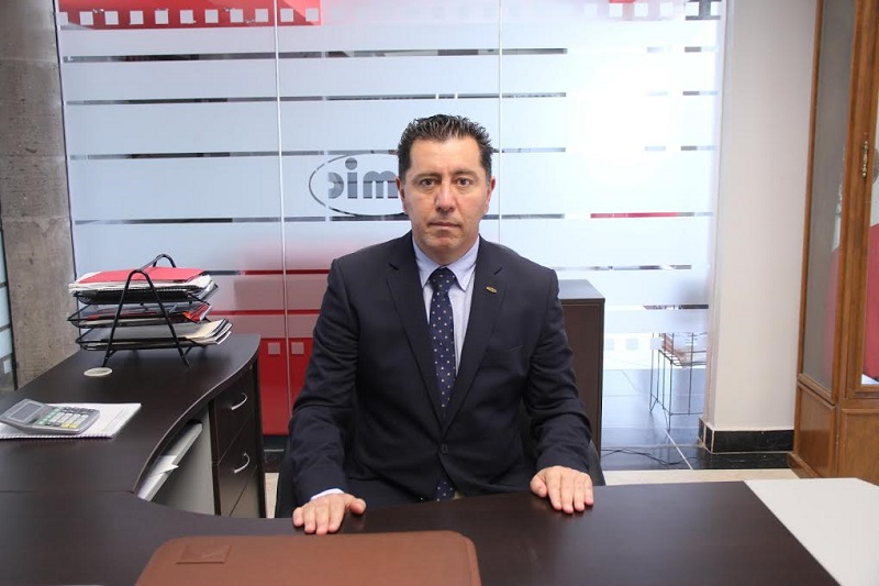 Tovar Zavala reiteró el compromiso por parte del sector en mantener una estrecha vinculación con el Ejecutivo estatal en cada uno de los temas que les conciernan