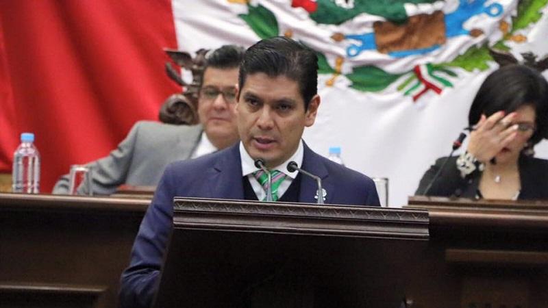 El propósito de que los tres órdenes de gobierno, académicos, empresarios y sociedad civil participen de forma coordinada y activa en el desarrollo de la Zona Económica Especial de Lázaro Cárdenas: Núñez Aguilar