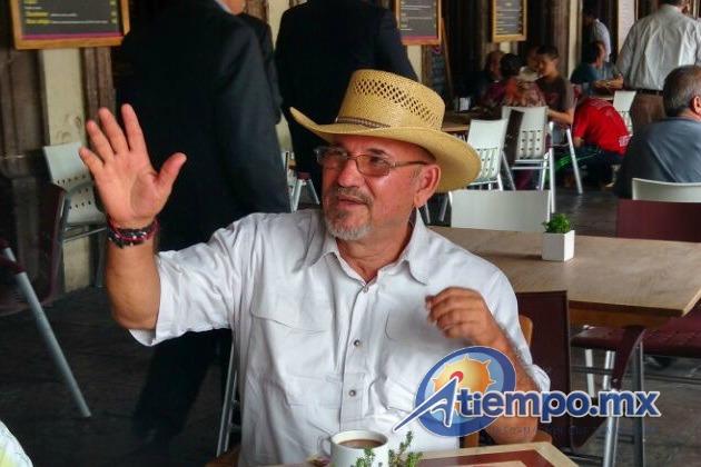 Mora Chávez enfatizó que los problemas de inseguridad no sólo se mantienen, sino que se han venido agravando, por lo que hizo un llamado de atención a las autoridades para actuar (FOTO: FRANCISCO ALBERTO SOTOMAYOR)