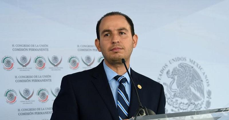 Si no hacemos las correcciones necesarias, el país seguirá con los mismos malos resultados en materia económica: Cortés Mendoza