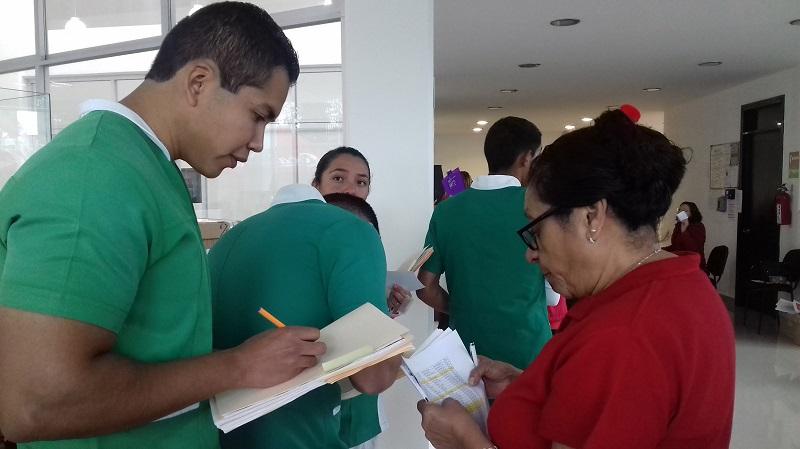 El 1 de agosto próximo, 665 egresados del Conalep Michoacán deberán presentarse en las Jurisdicciones Sanitarias correspondientes