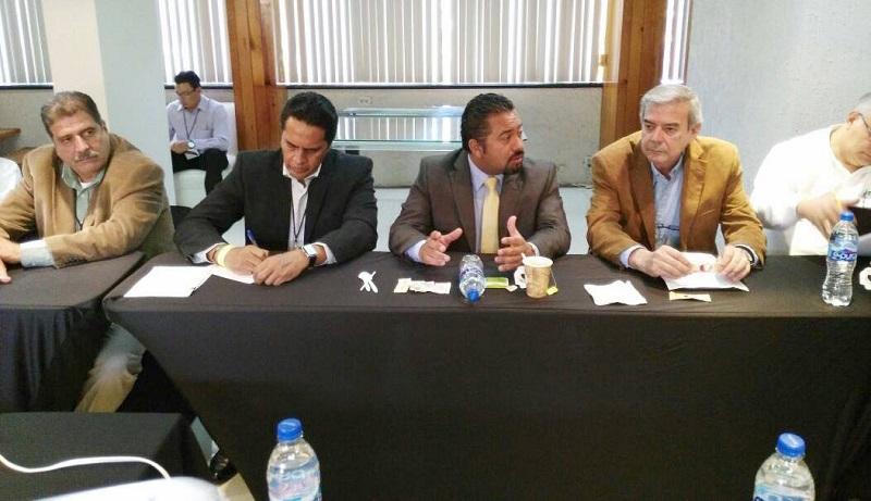 José Luis Montañez convocó a la instalación de una mesa técnica en la que confluyan los sectores y dependencias involucradas