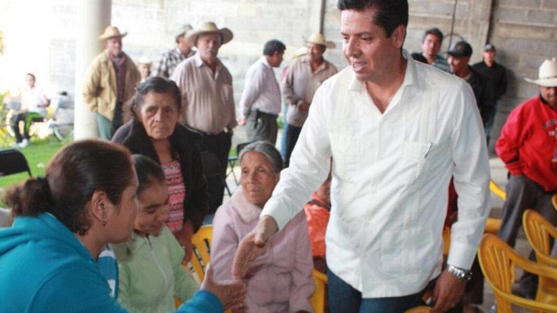 García Conejo destacó que el Consejo Consultivo quedará formalmente conformado este 1 de agosto