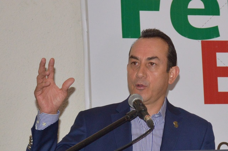 Antonio Soto aseguró que fue mediante los programas Crezcamos Juntos Michoacán, Apoyo al Comercio al Detalle y Para el Desarrollo de la Industria del Software, que se atendió a las mipymes